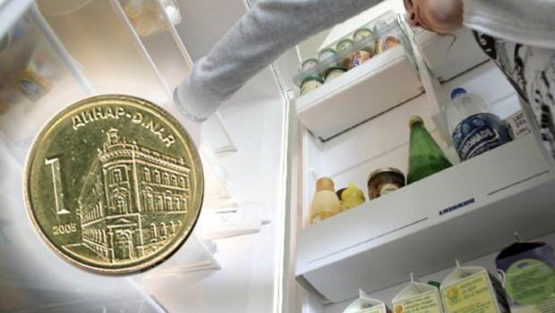 KO BI SE TOGA SETIO: Evo zašto treba da ostavite novčić u zamrzivaču kada niste kod kuće..!
