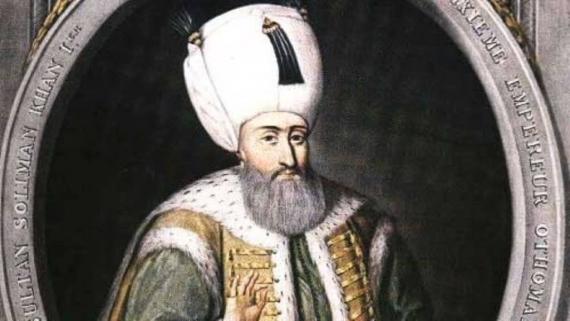 Tri želje sultana Sulejmana: Hteo je da narod zna ovu tajnu!