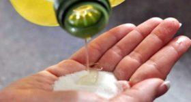 Ricinusovo ulje i soda bikarbona mogu liječiti više od 24 zdravstvenih problema !