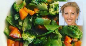 Krivac za njen savršen izgled: Ovako izgleda ručak Jelene Đoković!