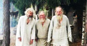 """Poučna priča """"Tri starca"""": Ako nema ljubavi, onda sve ostalo ne donosi radost"""
