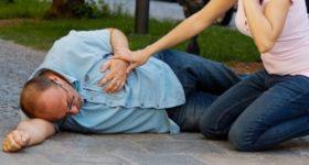 Mjesec dana prije SRČANOG UDARA tijelo će vas upozoriti sa OVIH 6 simptoma!