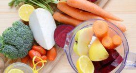 RECEPT ZA SOK KOJI ČISTI JETRU OD OTROVA: Uz ovo povrće, detoksifikacija je ZAGARANTOVANA!