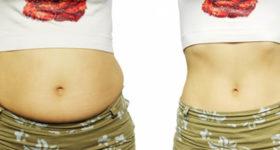 Muči vas salo na stomaku, rukama, nogama? Ovo treba da promenite u ishrani kako biste ga se riješili!