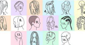 Tajna veza između kose i njene vlasnice: Što o vama govori vaša svakodnevna frizura?