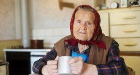 Žena (92), na izmaku života: Može da vam priča ko šta hoće, sreća je samo u ovome!
