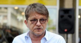 Dragan Bjelogrlić: Pitanje moje ćerke na koje nisam imao šta za odgovoriti