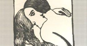 Koje lice ste prvo ugledali? Muškarca ili ženu?