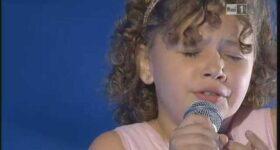 Pavarotijeva unuka je izašla na binu! Kada je počela da peva, svi su ostali bez daha! (VIDEO)
